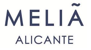 LOGO HOTEL MELIA ALICANTE