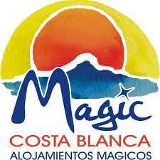 LOGO MAGIC COSTA BLANCA