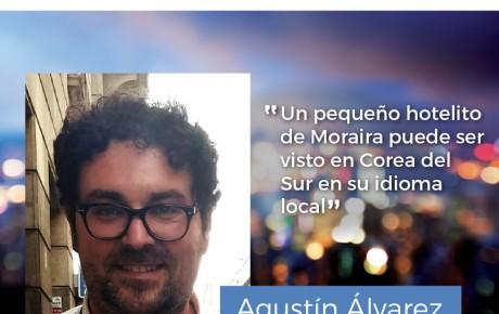 Booking Agustín Álvarez - MDH