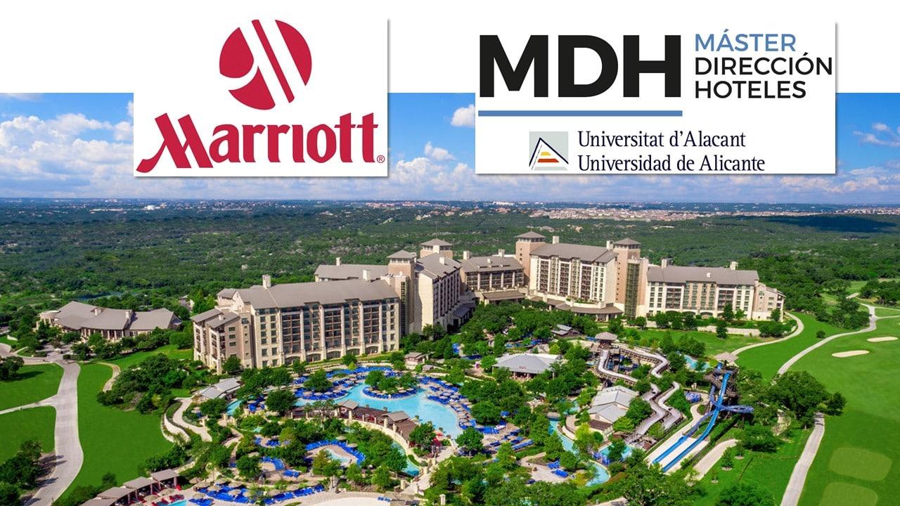 hoteles alicante recursos humanos