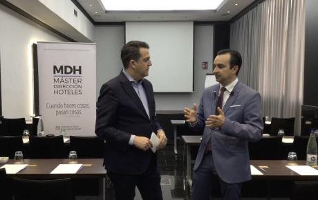 Entrevista a Alejandro Rodríguez, Director Comercial de Hotel Bécquer Sevilla y profesor de posicionamiento en comparadores del Máster
