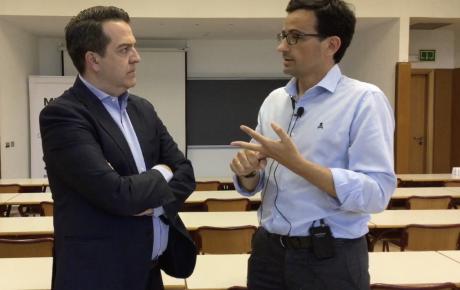 Entrevista a Pablo Delgado, CEO de Mirai sobre venta directa y distribución